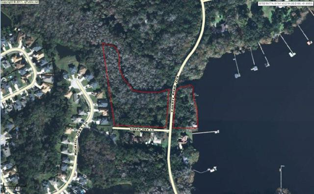 3383 County Road 209, Green Cove Springs, FL 32043 (MLS #170231) :: St. Augustine Realty
