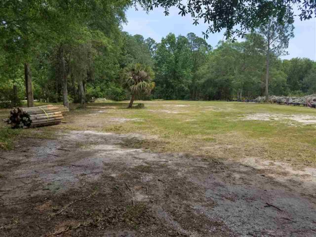 1371 Kings Estate Road, St Augustine, FL 32086 (MLS #170255) :: 97Park