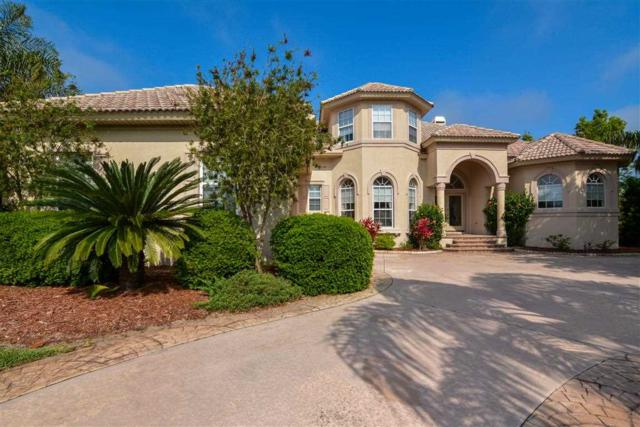 507 Turnberry Lane, St Augustine, FL 32080 (MLS #170878) :: Florida Homes Realty & Mortgage