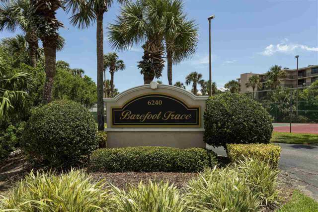 6240 S A1a #204, St Augustine Beach, FL 32080 (MLS #170911) :: Pepine Realty