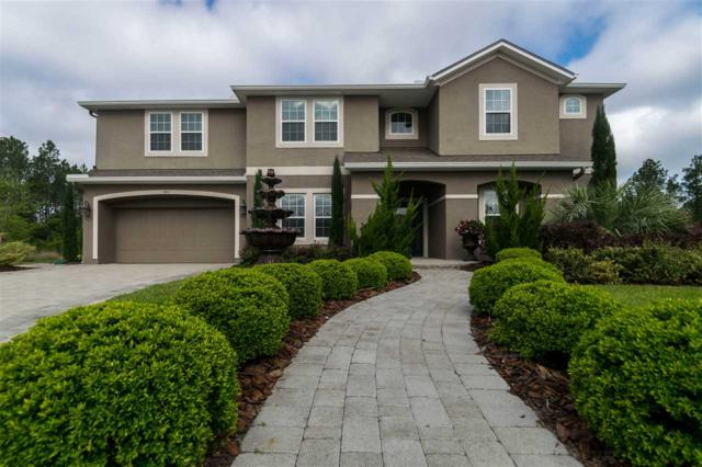 280 Esmeralda Rd, St Augustine, FL 32095 (MLS #170934) :: Noah Bailey Real Estate Group