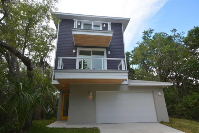 1851 Santander Street, St Augustine, FL 32080 (MLS #171215) :: Memory Hopkins Real Estate