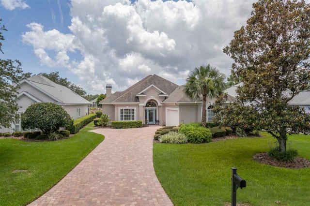 535 Lakeway Dr, St Augustine, FL 32080 (MLS #171302) :: Florida Homes Realty & Mortgage