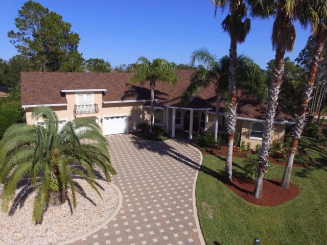 181 Heron Nest, St Augustine, FL 32080 (MLS #171315) :: Florida Homes Realty & Mortgage