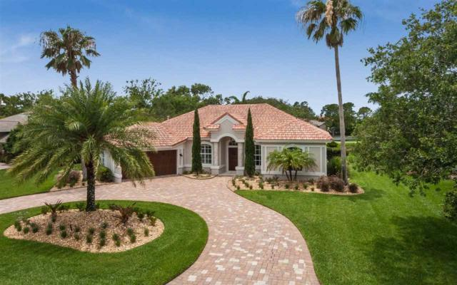 513 Turnberry Ln, St Augustine, FL 32080 (MLS #171326) :: Florida Homes Realty & Mortgage