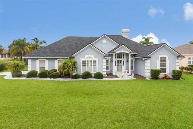 338 Fiddlers Ct, St Augustine, FL 32080 (MLS #171331) :: Florida Homes Realty & Mortgage