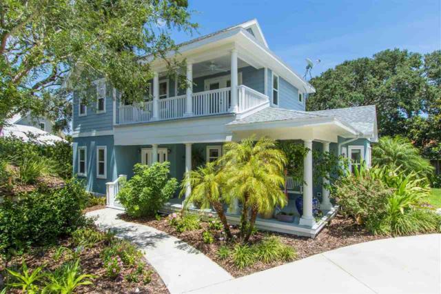 917 Sandy Beach Circle, St Augustine Beach, FL 32080 (MLS #171336) :: Florida Homes Realty & Mortgage