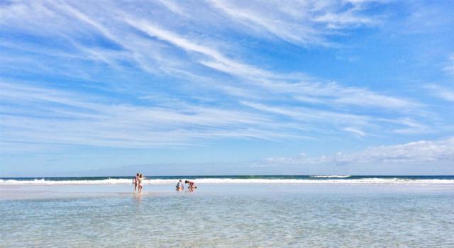8 Lisbon St, St Augustine Beach, FL 32080 (MLS #171341) :: Florida Homes Realty & Mortgage