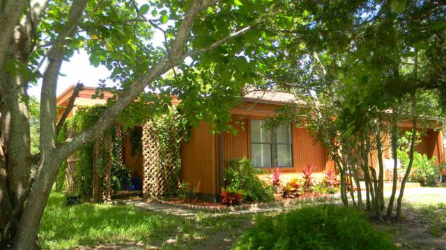 202 C Street, St Augustine Beach, FL 32080 (MLS #171361) :: Florida Homes Realty & Mortgage