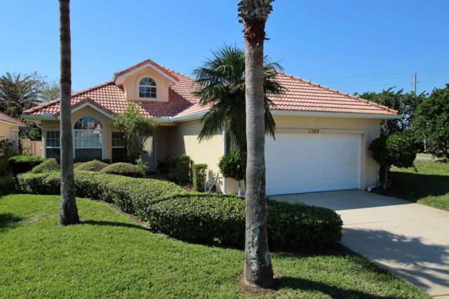 1789 Sea Fair Drive, St Augustine Beach, FL 32080 (MLS #171366) :: Florida Homes Realty & Mortgage