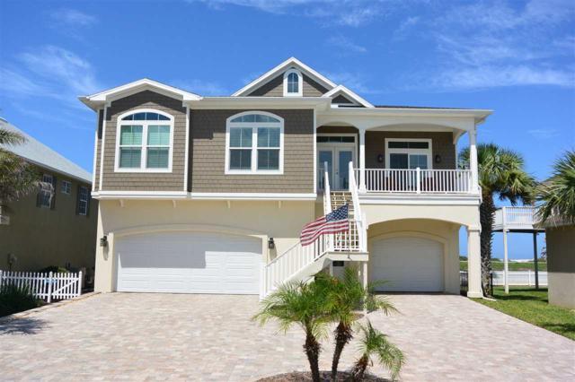 9182 August Cir, St Augustine, FL 32080 (MLS #171387) :: Florida Homes Realty & Mortgage