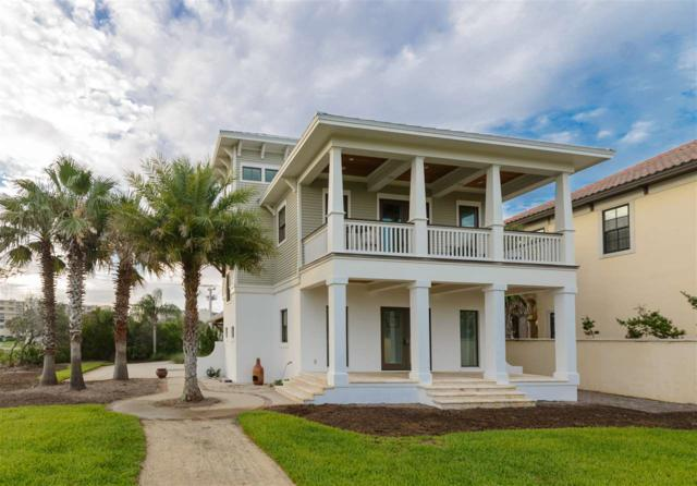 7955 A1a South, St Augustine, FL 32080 (MLS #171404) :: Florida Homes Realty & Mortgage