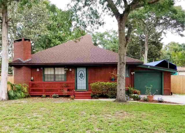 369 Orchis Rd, St Augustine, FL 32086 (MLS #171430) :: Florida Homes Realty & Mortgage