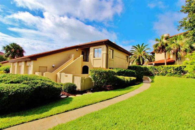 3504 Harbor Drive, St Augustine, FL 32084 (MLS #171609) :: Pepine Realty