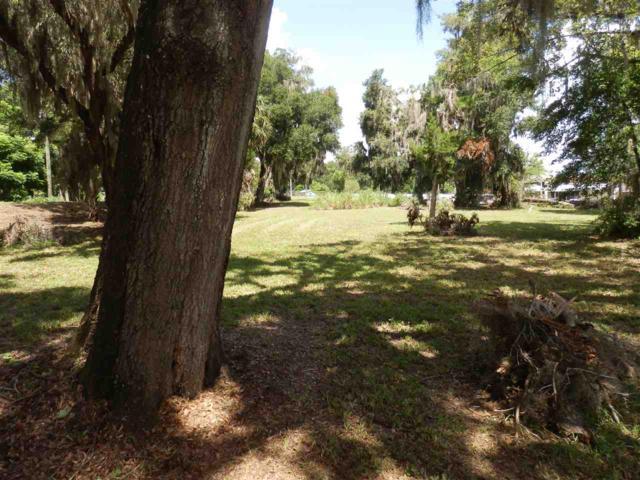 1101 N Summit St, Crescent City, FL 32112 (MLS #171837) :: 97Park