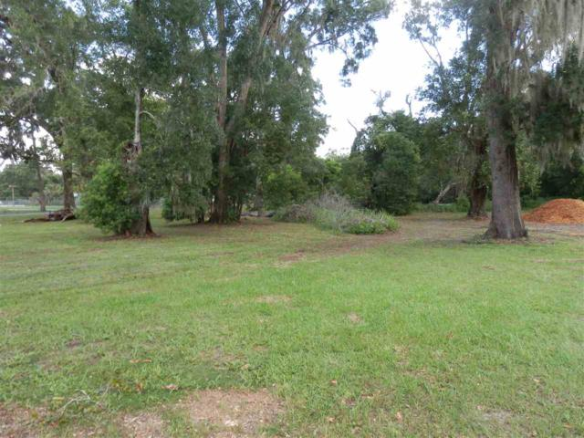000 Huntington Rd And Cherry Ave, Crescent City, FL 32112 (MLS #171839) :: St. Augustine Realty
