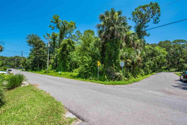 0 Hybiscus Avenue, St Augustine, FL 32084 (MLS #171854) :: 97Park