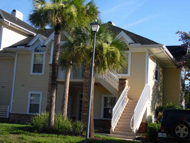 355 N Shore Circle #1325, St Augustine, FL 32092 (MLS #172406) :: Pepine Realty
