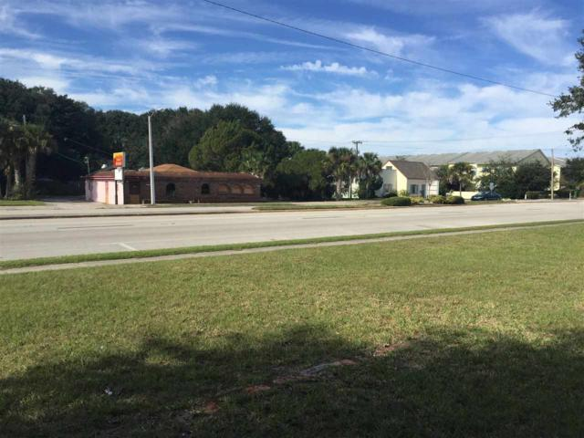 24 & 26 Palmetto Ave, St Augustine, FL 32080 (MLS #172784) :: Memory Hopkins Real Estate