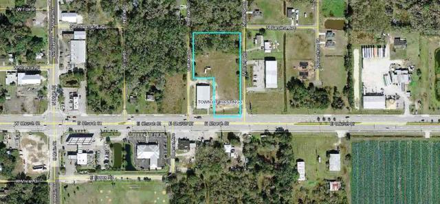 206 Calhoun St, Hastings, FL 32145 (MLS #172848) :: Memory Hopkins Real Estate