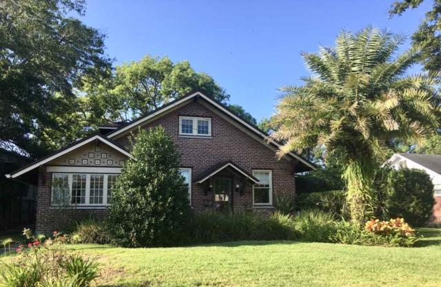 69 Valencia, St Augustine, FL 32084 (MLS #172930) :: Florida Homes Realty & Mortgage