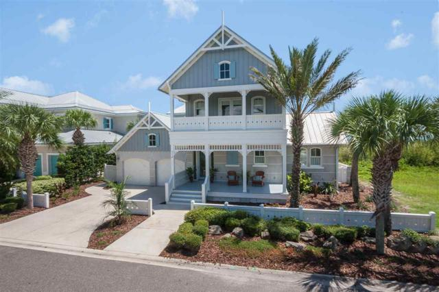 716 Ocean Palm Way, St Augustine, FL 32080 (MLS #173175) :: St. Augustine Realty