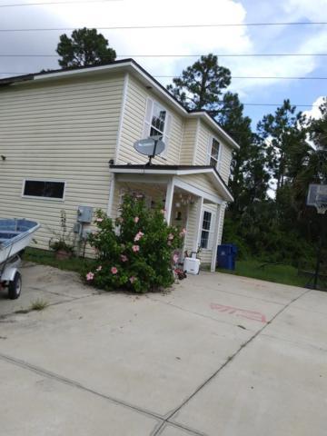 820 Ervin St, St Augustine, FL 32084 (MLS #173254) :: 97Park