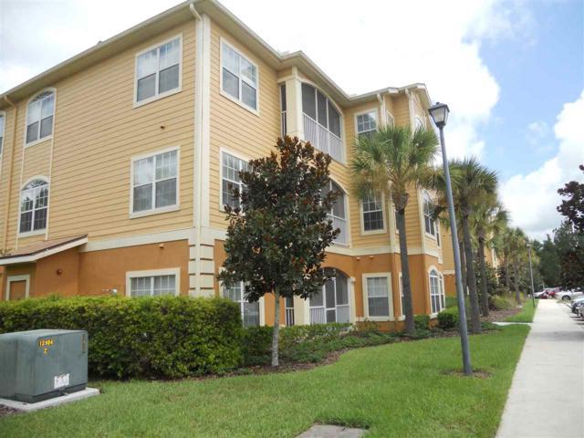 225 Old Village Center-Garage #4212, St Augustine, FL 32084 (MLS #173309) :: Pepine Realty