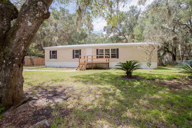 5071 Avenue B, St Augustine, FL 32095 (MLS #173341) :: Keller Williams Realty Atlantic Partners St. Augustine