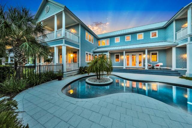 757 Ocean Palm Way, St Augustine Beach, FL 32080 (MLS #173370) :: Florida Homes Realty & Mortgage