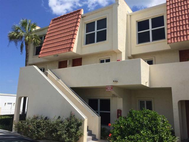 390 A1a Beach Blvd. #30, St Augustine Beach, FL 32080 (MLS #173462) :: Florida Homes Realty & Mortgage
