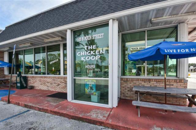 100 N Main St, Hastings, FL 32145 (MLS #173525) :: Memory Hopkins Real Estate
