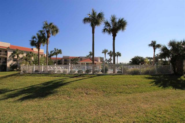 4250 A1a South F-16 (Ground Floor) F-16, St Augustine Beach, FL 32080 (MLS #173597) :: Florida Homes Realty & Mortgage