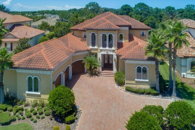 747 Promenade Pointe Drive, St Augustine, FL 32095 (MLS #173649) :: Florida Homes Realty & Mortgage