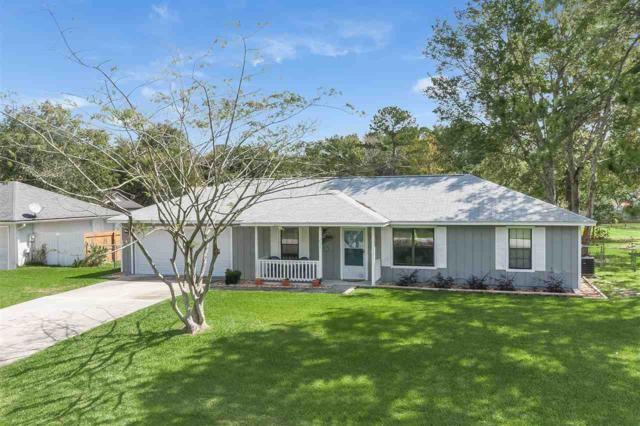 2035 Ashton, Amelia Island, FL 32068 (MLS #173995) :: Memory Hopkins Real Estate