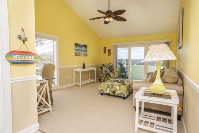 6300 A1a South #A2-4U A2-4U, St Augustine, FL 32080 (MLS #174129) :: Pepine Realty