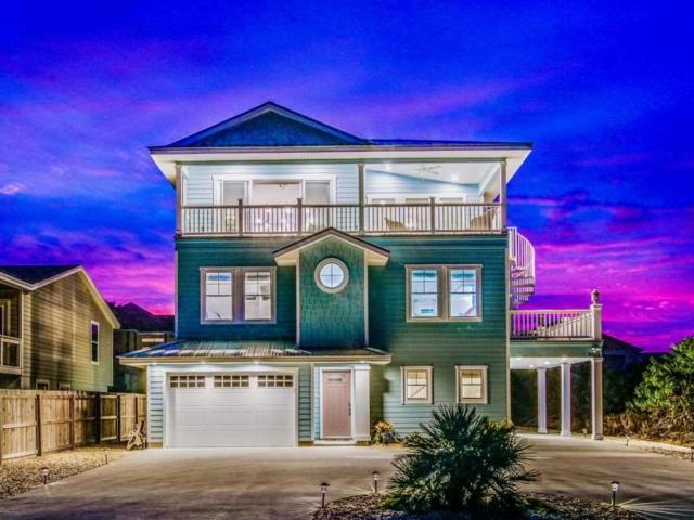 5025 Atlantic View, St Augustine, FL 32080 (MLS #174148) :: St. Augustine Realty
