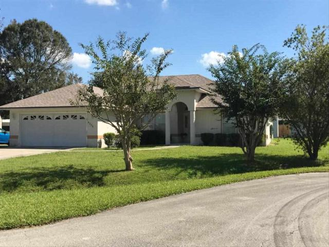 5270 Ellen Ct, St Augustine, FL 32086 (MLS #174341) :: St. Augustine Realty