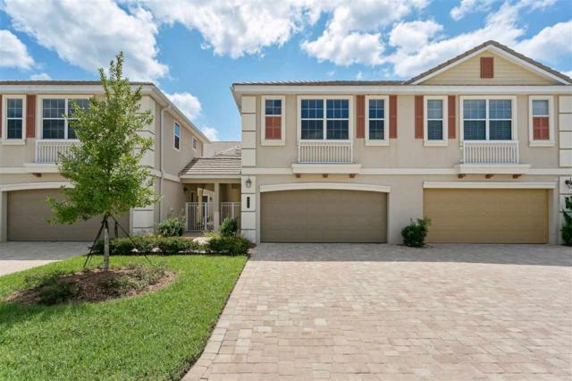 492 Hedgewood Dr, St Augustine, FL 32092 (MLS #174370) :: Florida Homes Realty & Mortgage