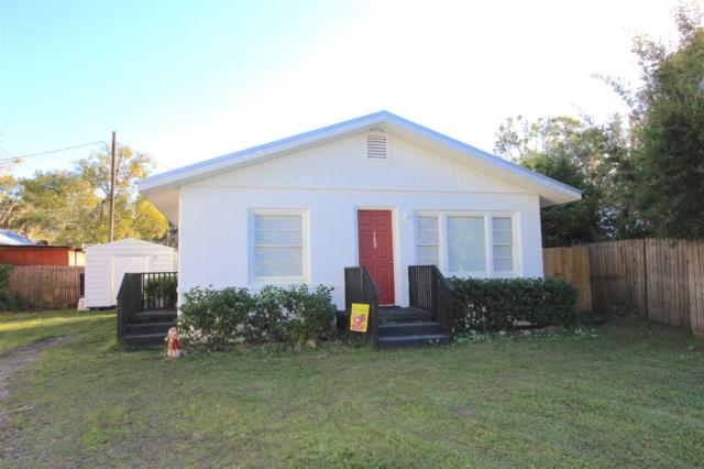 108 E St. Johns Ave., Hastings, FL 32145 (MLS #174586) :: St. Augustine Realty