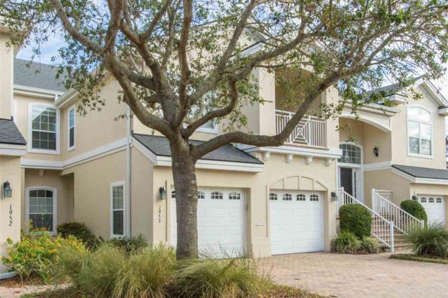 1953 Makarios Dr., St Augustine Beach, FL 32080 (MLS #174613) :: Memory Hopkins Real Estate