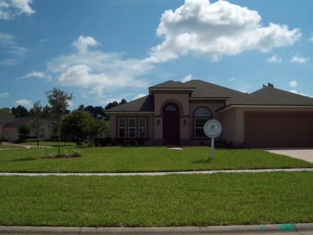 451 Gallardo Circle, St Augustine, FL 32086 (MLS #174821) :: St. Augustine Realty