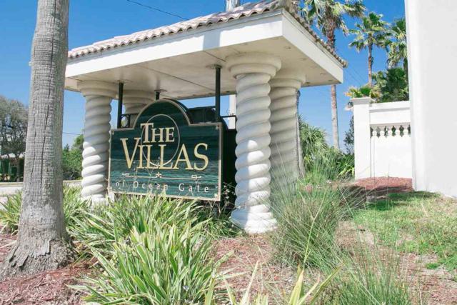 333 Royal Caribbean Ct, St Augustine, FL 32080 (MLS #174921) :: Memory Hopkins Real Estate