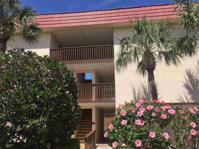 880 A1a Beach Blvd. #7307 #7307, St Augustine Beach, FL 32080 (MLS #174934) :: St. Augustine Realty