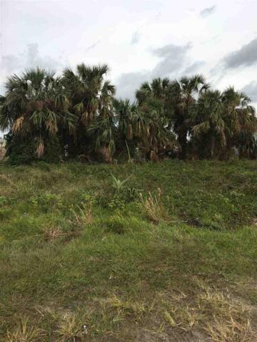 16 5th St, St Augustine Beach, FL 32080 (MLS #174988) :: St. Augustine Realty