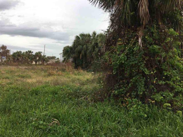 610 A1a Beach Blvd, St Augustine Beach, FL 32080 (MLS #174991) :: 97Park