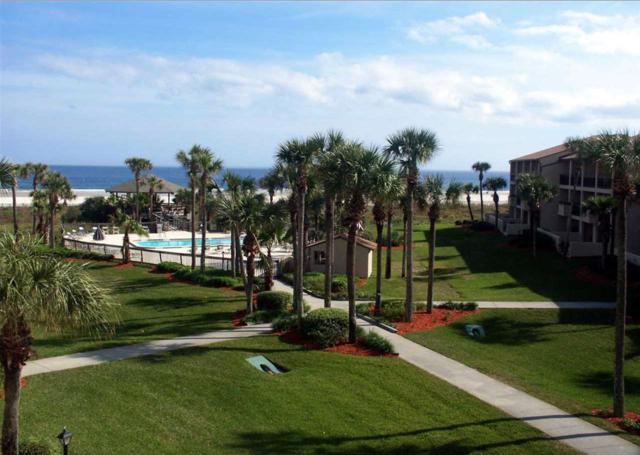 850 A1a Beach Blvd  #48, St Augustine, FL 32080 (MLS #175111) :: Pepine Realty