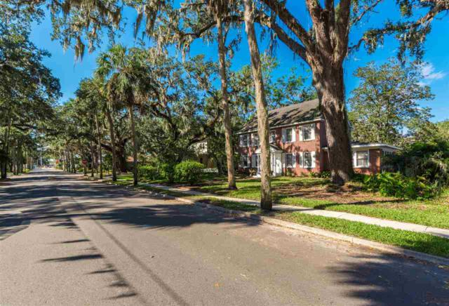 14 Nelmar Avenue, St Augustine, FL 32084 (MLS #175199) :: St. Augustine Realty