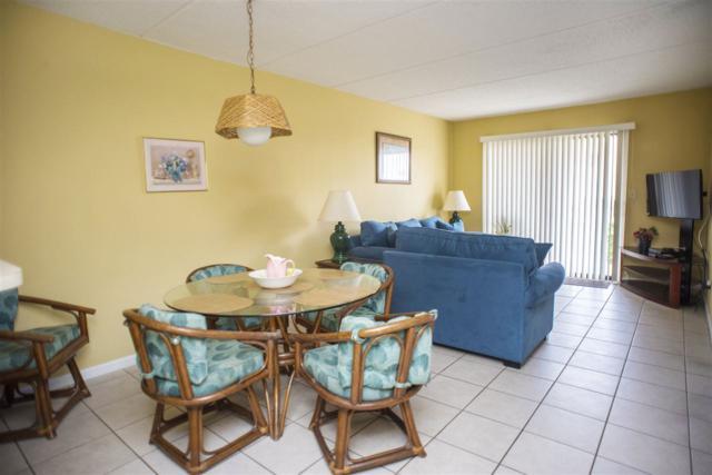 880 A1a Beach Boulevard #5113 #5113, St Augustine Beach, FL 32080 (MLS #175233) :: 97Park