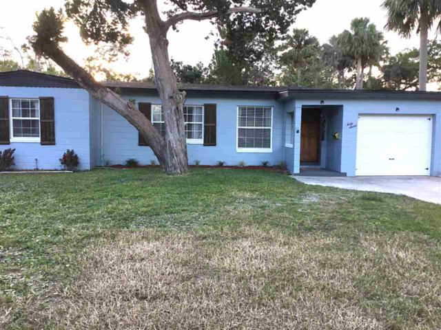 47 Coquina, St Augustine, FL 32080 (MLS #175291) :: St. Augustine Realty